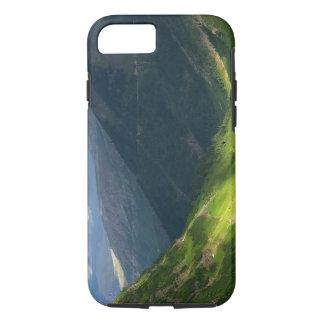 Highline Trail Glacier National Park Montana iPhone 7 Case