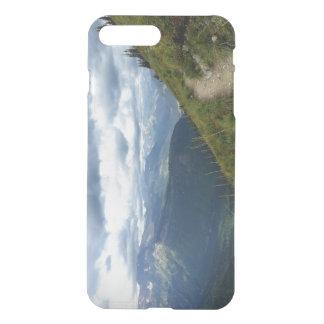 Highline Trail Glacier National Park Montana.= iPhone 7 Plus Case