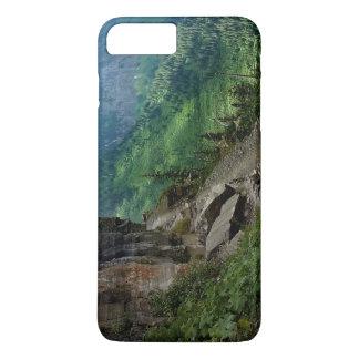 Highline Trail Glacier National Park Montana iPhone 7 Plus Case
