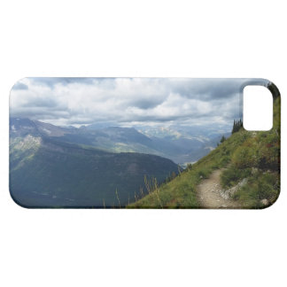 Highline Trail Glacier National Park Montana.= iPhone SE/5/5s Case