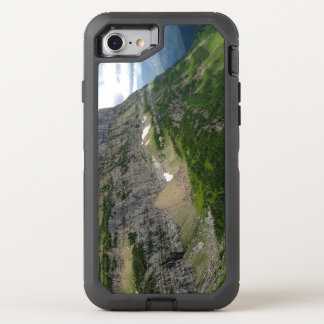 Highline Trail Glacier National Park Montana OtterBox Defender iPhone 7 Case