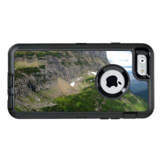 Highline Trail Glacier National Park Montana OtterBox Defender iPhone Case
