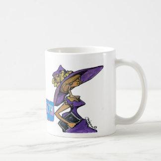 highly coffee mug