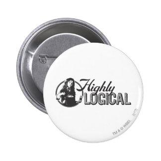 Highly Logical Pin