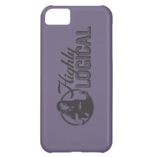 Highly Logical iPhone 5C Case