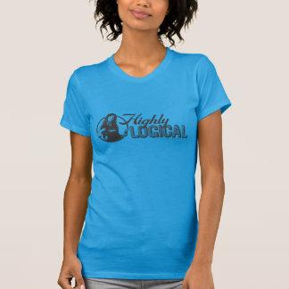 Highly Logical T Shirt