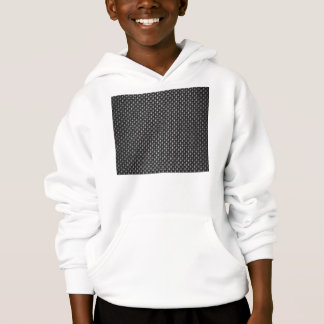 Highly Realistic Carbon Fiber Textured Hoodie