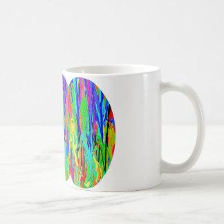 HighPark three  rounds Coffee Mug