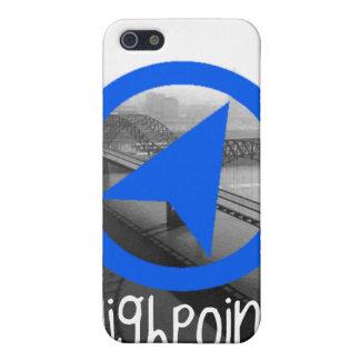 Highpoint Church Memphis iPhone SE/5/5s Case