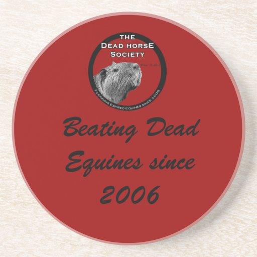 highres_6541465, equinos muertos de derrota desde  posavasos personalizados