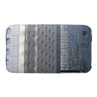 Highrise, Hong Kong, China iPhone 3 Cover