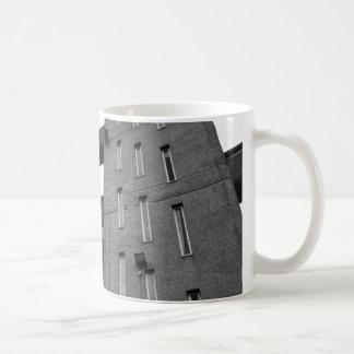 Highrise Tower Block Coffee Mug