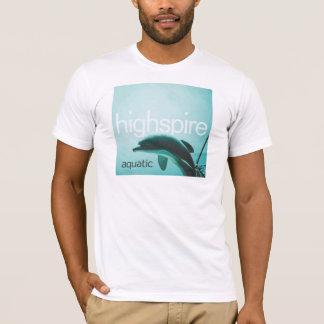 "Highspire ""Aquatic"" Shirts"