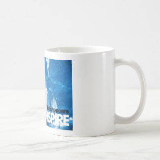 """HIghspire """"It Disappears"""" Mugs"""