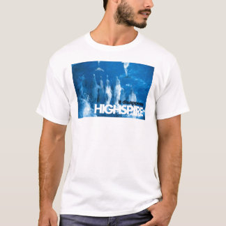 """Highspire """"It Disappears"""" Tshirts"""