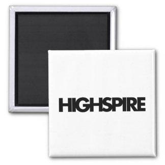 Highspire Magnets