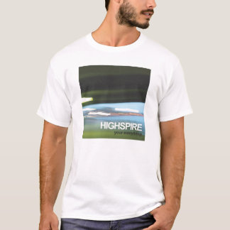 """Highspire """"Your Everything"""" Tshirts"""