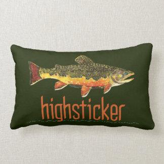 Highsticker Fly Fishing Pillows