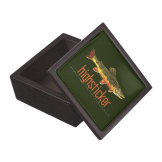 Highsticker Fly Fishing Premium Trinket Boxes