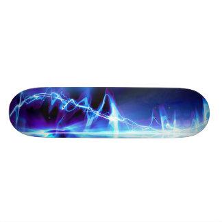 HighTech Skate Deck