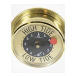 HighTideMeter120709 copy Personalized Flyer