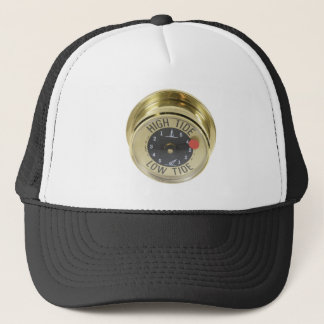 HighTideMeter120709 copy Trucker Hat