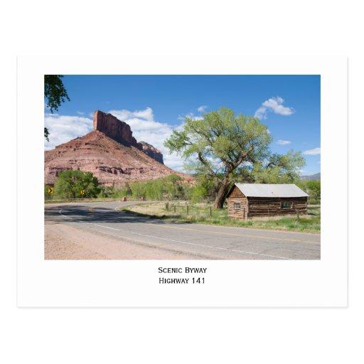 Highway141 Postales