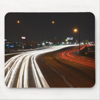 Highway 11 mouse pad