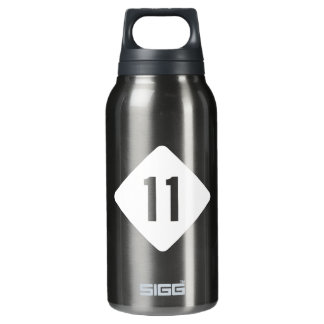 Highway 11, North Carolina, USA SIGG Thermo 0.3L Insulated Bottle