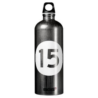 Highway 15, Mississippi, USA SIGG Traveler 1.0L Water Bottle