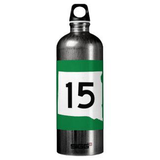 Highway 15, South Dakota, USA SIGG Traveler 1.0L Water Bottle