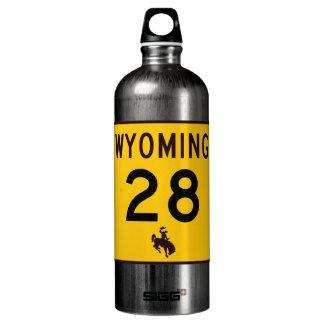 Highway 28, Wyoming, USA SIGG Traveler 1.0L Water Bottle