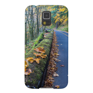 Highway 30 Winds Through The Columbia River Galaxy S5 Cover