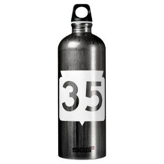 Highway 35, Wisconsin, USA SIGG Traveler 1.0L Water Bottle
