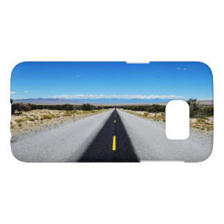 "Highway 50 ""The Loneliest Road"" Phone Case"