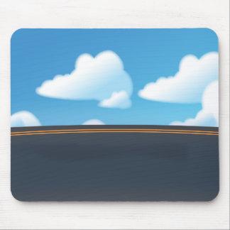 Highway Mousepads