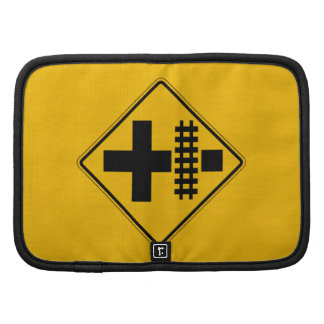 Highway-Rail Grade Crossing 2 Traffic Sign USA Planners