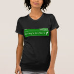 Highway Sign t-shirt