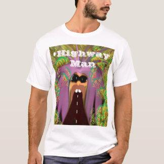 Highway T-Shirt - Customized