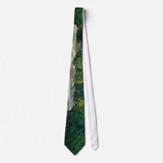 Highway Themed Neck Tie