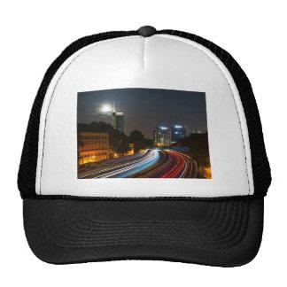 Highway to Essen Trucker Hat