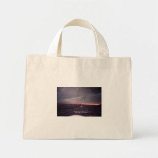 Highway to Heaven Mini Tote Bag