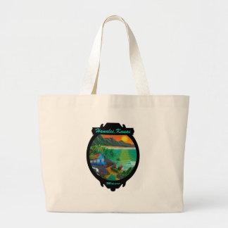 """Highway to heaven"",magic window design #2 Jumbo Tote Bag"