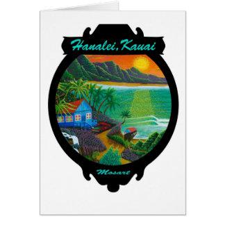 """Highway to heaven"",magic window design #2 Card"