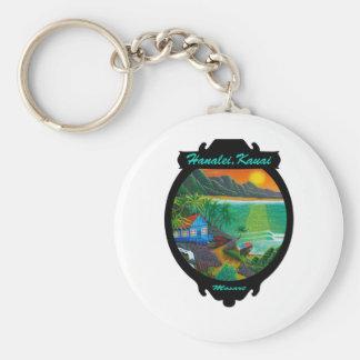 """""""Highway to heaven"""",magic window design #2 Basic Round Button Keychain"""