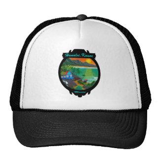 """""""Highway to heaven"""",magic window design #2 Trucker Hat"""