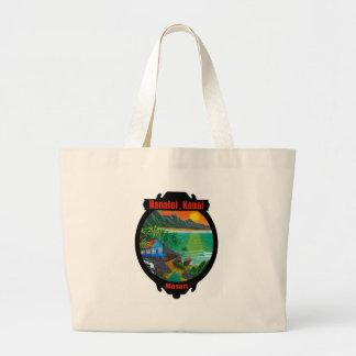 """Highway to heaven"",magic window design Jumbo Tote Bag"