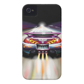 Highway to Hell iPhone 4 Case