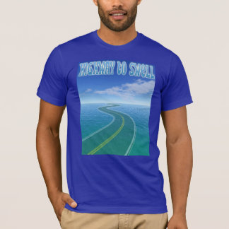 Highway to Swell T-Shirt