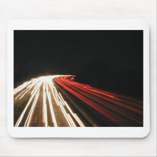 Highway Traffic Mouse Pad